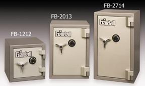 burglar fire safes