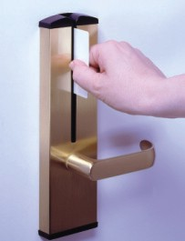 keyless electronic door locks